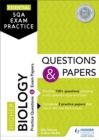 Essential SQA Exam Practice: Higher Biology Questions and Papers - Book