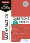 Essential SQA Exam Practice: Higher Mathematics Questions and Papers - Book