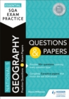 Essential SQA Exam Practice: National 5 Geography Questions and Papers - Book