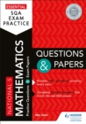 Essential SQA Exam Practice: National 5 Mathematics Questions and Papers - Book