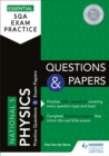 Essential SQA Exam Practice: National 5 Physics Questions and Papers - Book