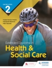 CACHE Level 2 Extended Diploma in Health & Social Care - eBook