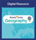 Rising Stars Geography Complete School Package - Book