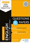 Essential SQA Exam Practice: National 5 English Questions and Papers - eBook