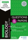 Essential SQA Exam Practice: National 5 Biology Questions and Papers - eBook
