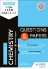 Essential SQA Exam Practice: National 5 Chemistry Questions and Papers - eBook