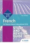 Pearson Edexcel International GCSE French Study and Revision Guide - eBook
