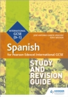 Pearson Edexcel International GCSE Spanish Study and Revision Guide - eBook