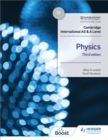 Cambridge International AS & A Level Physics Student's Book 3rd edition - eBook