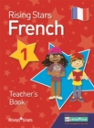 Rising Stars French: Stage 1 - Book