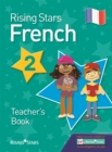 Rising Stars French: Stage 2 - Book