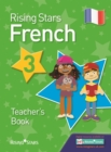 Rising Stars French: Stage 3 - Book