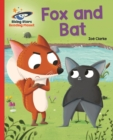 Reading Planet - The Fox Bat - Red A: Galaxy - eBook