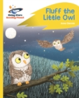 Reading Planet - Fluff the Little Owl - Yellow Plus: Rocket Phonics - eBook