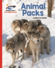 Reading Planet - Animal Packs - Red A: Galaxy - eBook