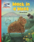 Reading Planet - Mack in a Mess - Red A: Galaxy - eBook