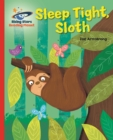 Reading Planet - Sleep tight, Sloth - Red B: Galaxy - eBook