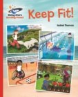 Reading Planet - Keep Fit - Red B: Galaxy - eBook