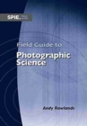 Field Guide to Photographic Science - Book