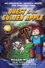 Quest for the Golden Apple : An Unofficial Graphic Novel for Minecrafters - eBook
