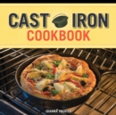 Cast Iron Cookbook - eBook