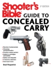 Shooter's Bible Guide to Concealed Carry, 2nd Edition : A Beginner's Guide to Armed Defense - eBook