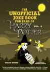 The Unofficial Harry Potter Joke Book: Howling Hilarity for Hufflepuff - eBook