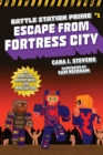 Escape from Fortress City : An Unofficial Graphic Novel for Minecrafters - eBook
