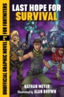 Last Hope for Survival : Unofficial Graphic Novel #1 for Fortniters - eBook