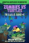 Zombies vs. Turtles : An Unofficial Graphic Novel for Minecrafters - eBook