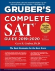 Gruber's Complete SAT Guide 2019-2020 - eBook