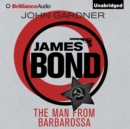 The Man from Barbarossa - eAudiobook