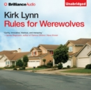Rules for Werewolves - eAudiobook