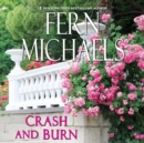 Crash and Burn - eAudiobook