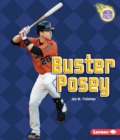 Buster Posey - eBook