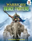 Fierce Fighters - eBook