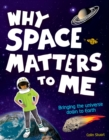 Why Space Matters to Me - eBook