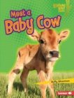 Meet a Baby Cow - eBook