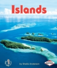 Islands - eBook