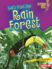 Let's Visit the Rain Forest - eBook