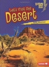Lets Visit the Desert - Book
