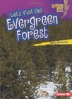 Lets Visit the Evergreen Forest - Book
