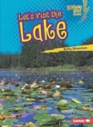Lets Visit the Lake - Book