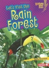 Lets Visit the Rain Forest - Book