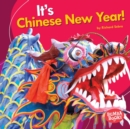 It's Chinese New Year! - eBook