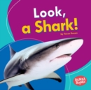 Look, a Shark! - eBook