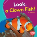Look, a Clown Fish! - eBook