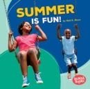 Summer Is Fun! - eBook
