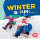 Winter Is Fun! - eBook