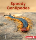 Speedy Centipedes - eBook